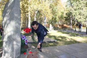 Сегодня вся страна отмечает 75-летие окончания Второй мировой войны